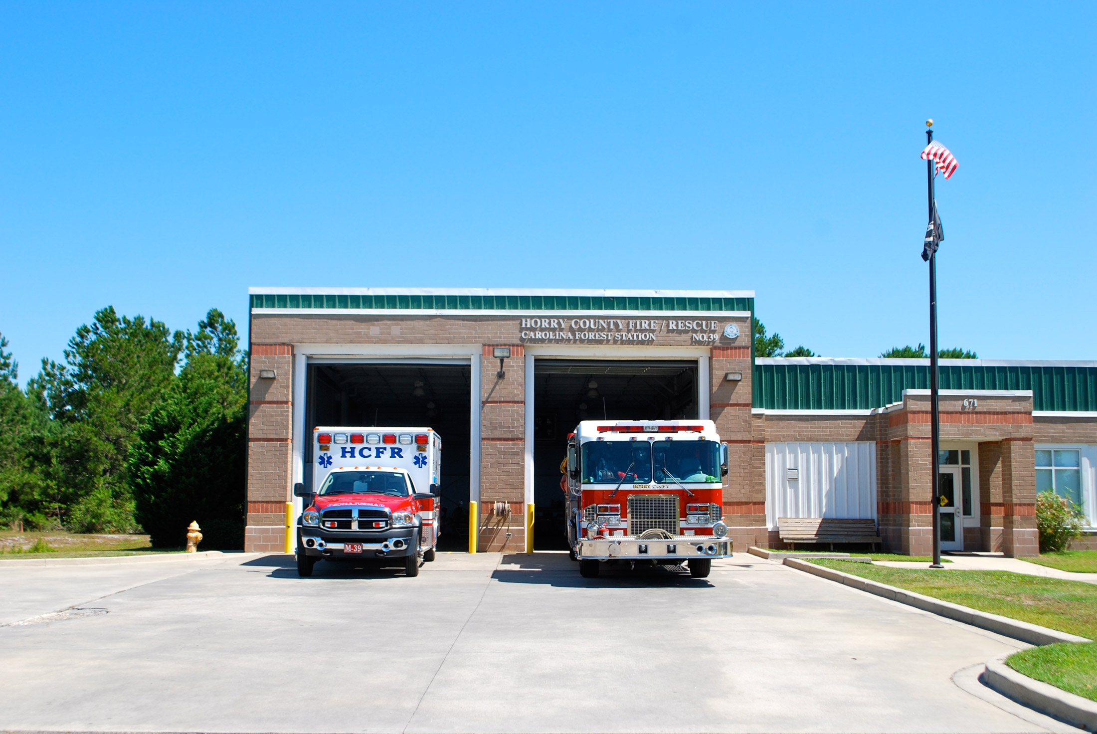 Station39-CarolinaForest
